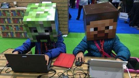 Команда для сохранения предметов в Майнкрафт