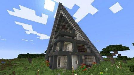 Что строить в Майнкрафте